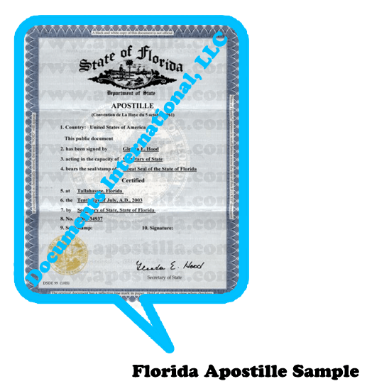 how to get apostille in usa